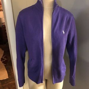 Women's Ralph Lauren Sport sweater